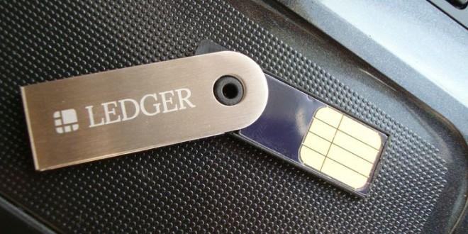 Ledger Wallet Deutsch