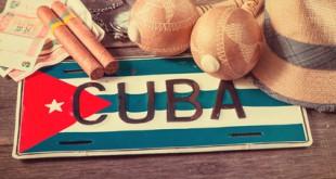 Bitcoin in Kuba