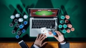 Online Poker mit Bitcoin