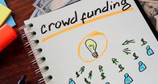 Crowdfunding mit Bitcoin