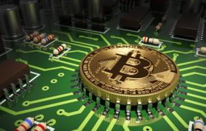 Bitcoin Prozessor