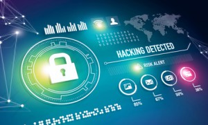Online Sicherheit Technologie