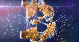 Bitcoin Nummern Gold