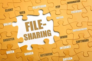 Filesharing Megaupload