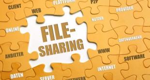 Filesharing Megaupload