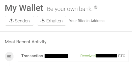 Bitcoin kaufen Anycoindirect