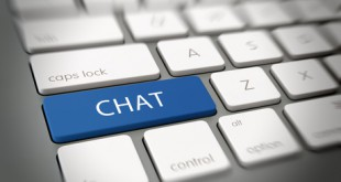 Chatroom Bitcoin