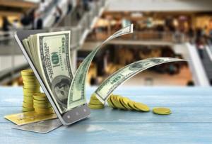 Bezahlen mit Bitcoin und Google Hands Free