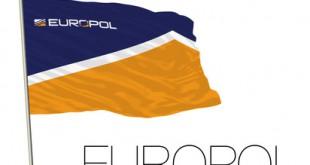 europol european police flag
