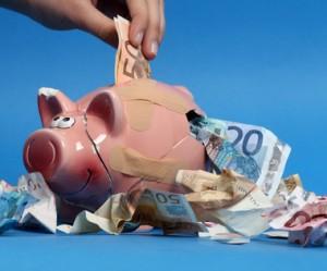 Mit Bitcoin auf die nächste Finanzkrise vorbereiten