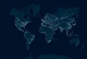 Bitcoinvenues mit Coinmap online finden