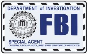 Einzelner Bitfinex Nutzer schaltet das FBI ein