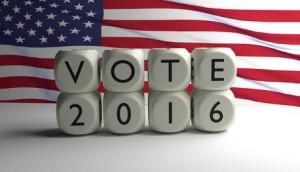 USA Präsidentschaftswahl 2016
