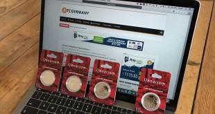 Facebook Denarium Bitcoin Gewinnspiel