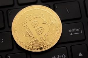 Bitcoin Tastatur