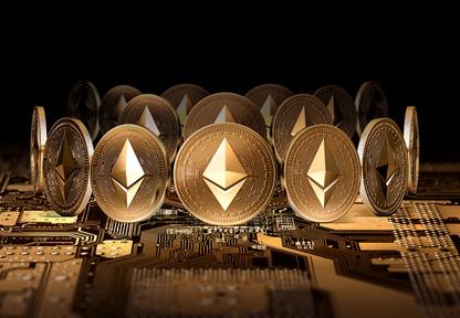Enigma – ein weiterer Ethereum ICO Hack