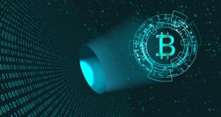 Bitcoin Mining China