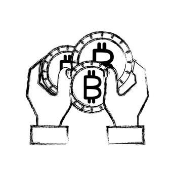 Isolated bitcoin design