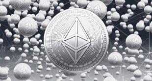 Ethereum Kurs fast bei 1.000 US Dollar