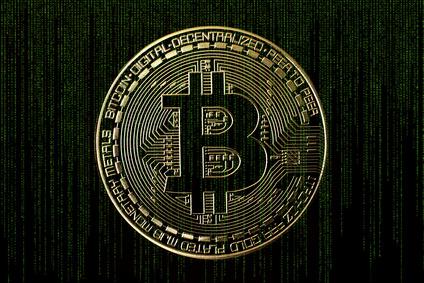 Bitcoin in 2018 bei 55.000 US-Dollar (laut Simulation)