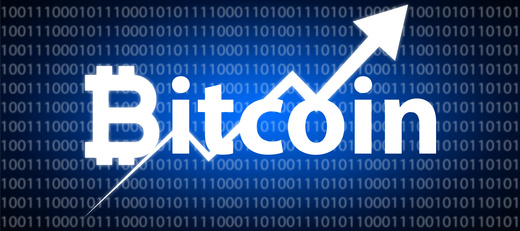 Bitcoin Konzept