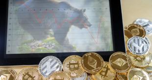 Platzt die Bitcoin Blase gerade?