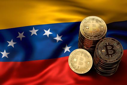 Invest in venezuela cryptocurrency