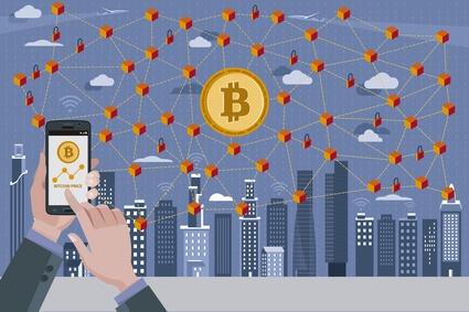 Bitcoin and Blockchain Network