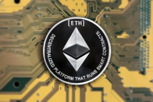 Crypto currency etherium