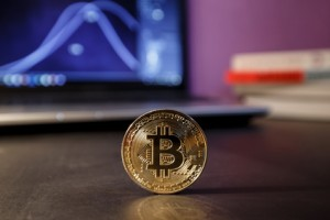 Procedures with bitcoin or ICO