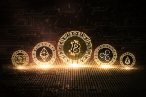 Top 5 Cryptocurrencies - July 2018 - Bitcoin Ethereum Ripple Eos Bitcoin Cash - Neon Coin